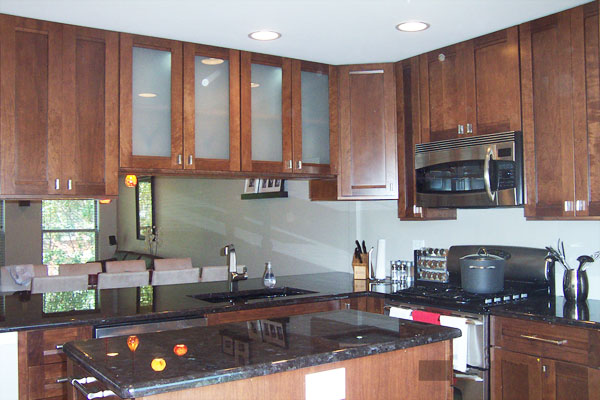 Kitchen Cabinets Installed | DuPage County Area Decorating ...