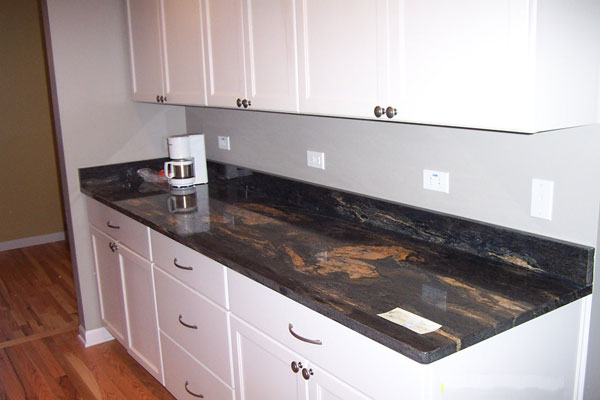 Total Kitchen Remodel-After-Opposite Wall
