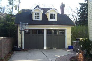 Hinsdale After garage