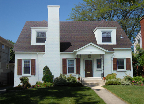 Exterior Painting Staining Amp Restoration Dupage County